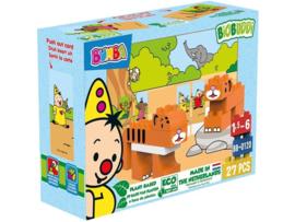 Biobuddi Bumba en de wilde dieren-Tactic Games- Denim spatter