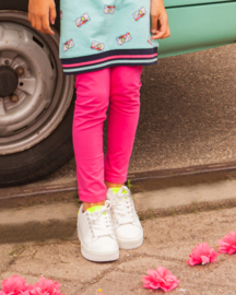 Girls Legging  Vienna-OChill-Pink