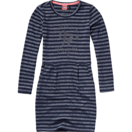 Dress Pariya- Vingino- blauw