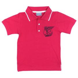 Boys Ennio Poloshirt 85- Porto Azul- Hardroze