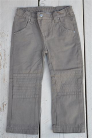 Kids Girls Trousers- Blue Seven- Taupe