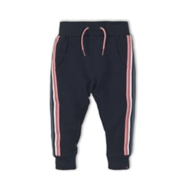 Girls jogging trousers- Koko Noko- Navy