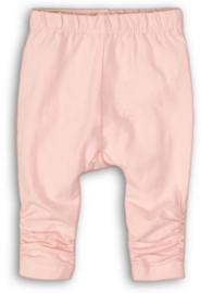 Baby Girls legging- Dirkje- Light pink