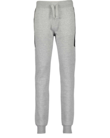 Blue Seven-Boys knitted sweat trouser-Med Grey