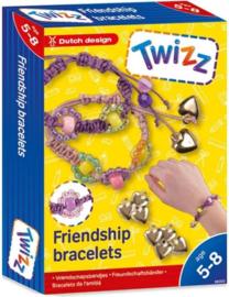 Twizz Vriendschapsbandjes Maken-C-multi color