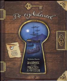 Dagboek van een Piraten avontuur-Interstat- div kleuren