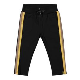 Koko Noko-Girls Jogging trousers-Black