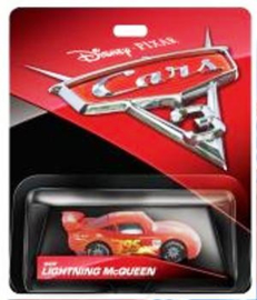 Cars 3 singles assortiment-C-Red