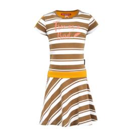 Lovestation22-Girls Dress Nina-Brown