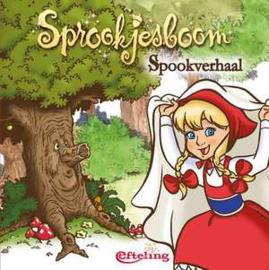Sprookjesboom Spookverhaal- de Lantaarn- div kleuren