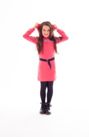 OChill-Girls Dress Luna-Pink