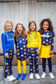 Girls Shirt Kirsten-OChill-Yellow