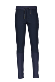 Bellaire-Boys Sake pants-Navy Blazer
