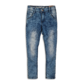 Boys Jeans- DJ Dutch Jeans- Blue Jeans