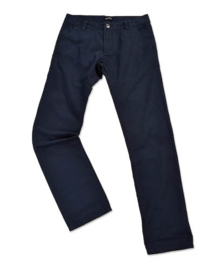 Blue Seven-Boys Trousers-Navy Blue