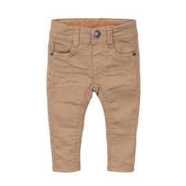 Dirkje-Boys Jeans -Sand