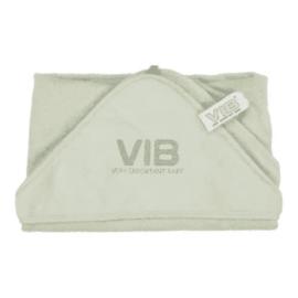 Badcape VIB -VIB-Mint-Zilver