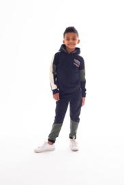 BChill-Boy's Hoodie Casper-Navy