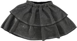 Girls Skirt Ruby-OChill-Black