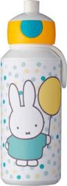 Mepal drinkfles pop up Nijntje confetti-C-Diverse kleuren