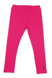 Lovestation22-Legging FL- Pink