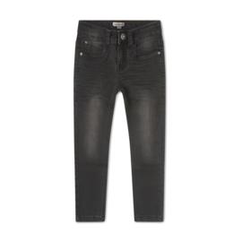 Koko Noko-Boys Nox jeans-Black
