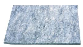 Prikvilt grijs 20x15cm-C-Grey