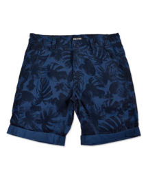 Boys Bermuda California- Blue Seven- Blue