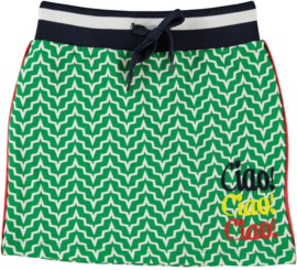 Girls Skirt Kaithleen- OChill- Green