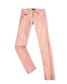 Girls Jeansbroek-Blue Seven- Rose