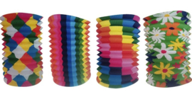 CW-Treklampion assorti 16cm -Multi Color