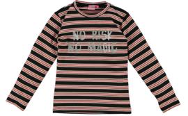OChill-Girls Shirt Pamela-Multi Color