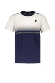 Bellaire-Boys Teens-Kurty short sleeves T-shirt-Navy Blazer