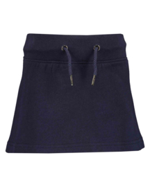Kids girls knitted sweat skirt-Blue Seven-Night blue orig