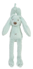 Unisex Rabbit Richie Musical 34 cm- Happy Horse- Lagoon