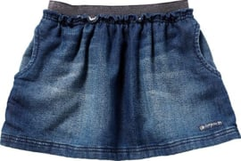 Vingino-Girls Skirt Delores - Denim