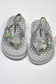 Flip flop Florence-Libaco- silver maat 22