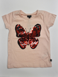 Girls Shirt Abril-Kids-Up- roze