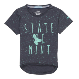 Boys T-Shirt  04- Jn-Joy- Mint