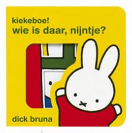 CBC-Bruna-Kiekeboe! Wie is daar, Nijntje?-Yellow
