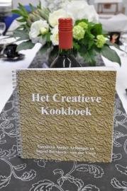 Het creatieve kookboek