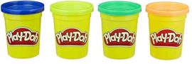 Play-Doh Classic color ass-C-Diverse kleuren