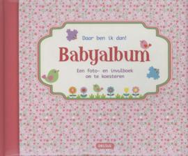 Deltas-Babyalbum-rose