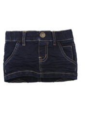 Girls Skirt Jeans- Dirkje- Denim