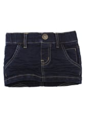 Dirkje-Girls Skirt Jeans- Denim