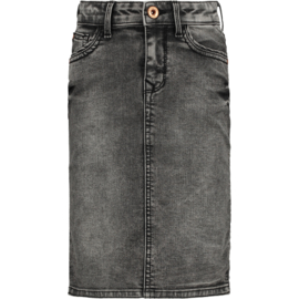 Vingino-Girls Skirt Daena -Dark Grey vintage