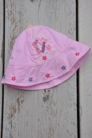 Baby Girls Muts Vlinder-LPC-Pink