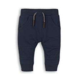 Dirkje-Baby Boys Jogging Trouser- Navy