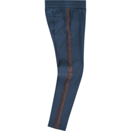 Girls Tapered  Pants  Serena-Vingino- 100 Dark blue