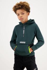 Vingino -Boys Sweater Nair-Steel Green